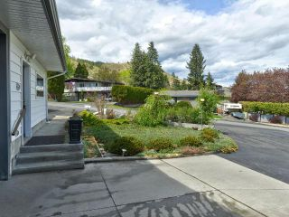 Photo 36: 2671 PARKVIEW DRIVE in Kamloops: Westsyde House for sale : MLS®# 161861