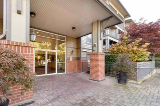 """Photo 3: 310 2468 ATKINS Avenue in Port Coquitlam: Central Pt Coquitlam Condo for sale in """"THE BORDEAUX"""" : MLS®# R2512147"""