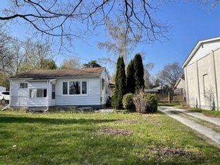 Photo 3: 475 Bay Street in Brock: Beaverton House (Bungalow) for sale : MLS®# N5216821