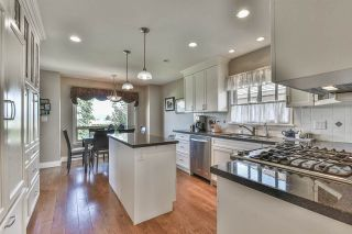 """Photo 8: 17 30703 BLUERIDGE Drive in Abbotsford: Abbotsford West Townhouse for sale in """"Westsyde Park Estates"""" : MLS®# R2488803"""