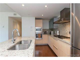 Photo 9: 406 707 Courtney St in VICTORIA: Vi Downtown Condo for sale (Victoria)  : MLS®# 713085