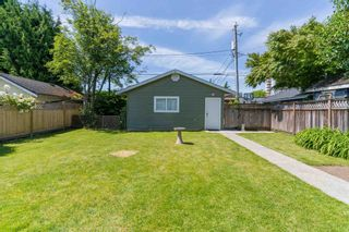 Photo 26: 412 FIFTH Street in New Westminster: Queens Park House for sale : MLS®# R2594885