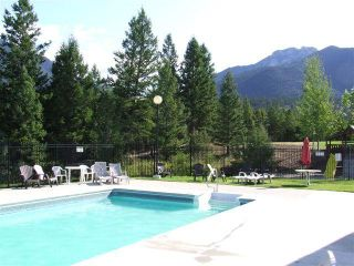 Photo 25: 115 - 4765 FORESTERS LANDING ROAD in Radium Hot Springs: Condo for sale : MLS®# 2461403