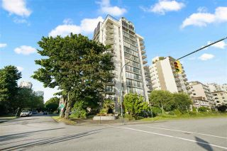 Photo 27: 1103 1575 BEACH AVENUE in Vancouver: West End VW Condo for sale (Vancouver West)  : MLS®# R2479197