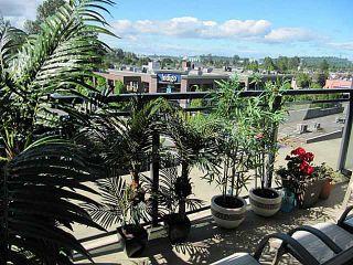 Photo 10: 413 1633 MACKAY Avenue in North Vancouver: Pemberton NV Condo for sale : MLS®# V993603