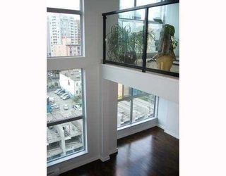 """Photo 4: 703 1238 SEYMOUR Street in Vancouver: Downtown VW Condo for sale in """"SPACE"""" (Vancouver West)  : MLS®# V668864"""