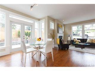 Photo 2: B 7886 Wallace Dr in SAANICHTON: CS Saanichton Half Duplex for sale (Central Saanich)  : MLS®# 679921