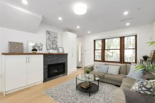 """Photo 3: 1027 KEEFER Street in Vancouver: Strathcona House for sale in """"Keefer Station"""" (Vancouver East)  : MLS®# R2462430"""