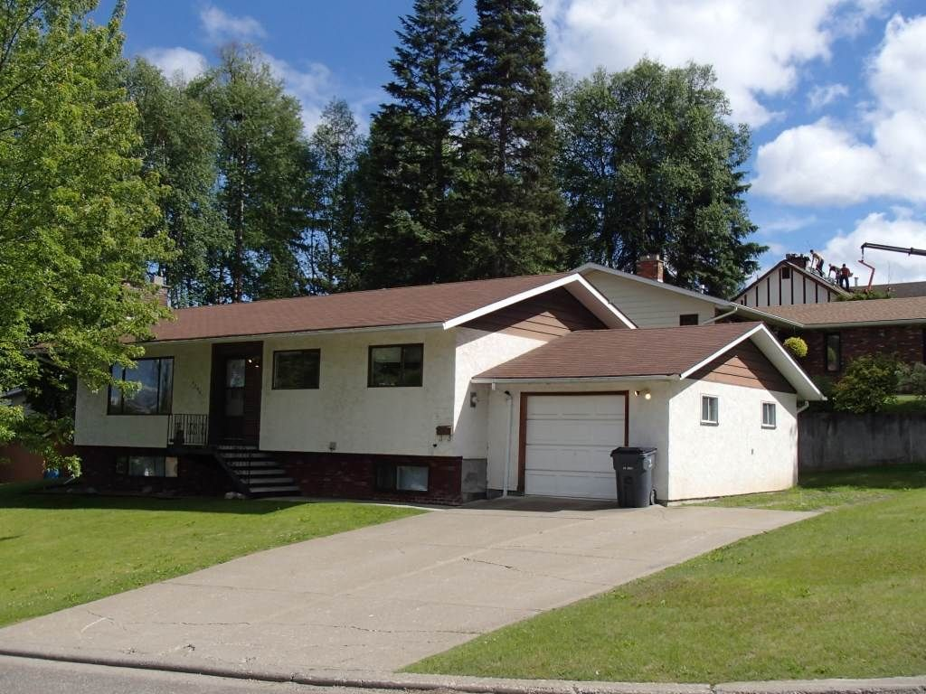 """Main Photo: 4599 AZURE Avenue in Prince George: Foothills House for sale in """"FOOTHILLS"""" (PG City West (Zone 71))  : MLS®# R2082203"""