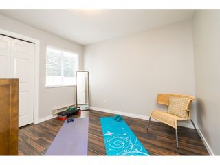 """Photo 22: 69 3087 IMMEL Street in Abbotsford: Central Abbotsford Townhouse for sale in """"CLAYBURN ESTATES"""" : MLS®# R2567392"""