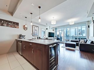 Photo 7: 1203 530 12 Avenue SW in Calgary: Beltline Apartment for sale : MLS®# A1085746