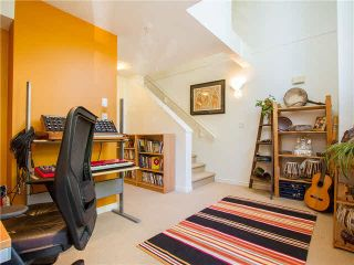 """Photo 13: 1625 MCLEAN Drive in Vancouver: Grandview VE Townhouse for sale in """"COBB HILL"""" (Vancouver East)  : MLS®# V1116697"""