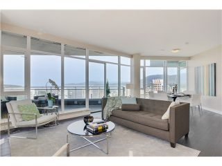 "Photo 6: 4001 1372 SEYMOUR Street in Vancouver: Downtown VW Condo for sale in ""THE MARK"" (Vancouver West)  : MLS®# V1071762"