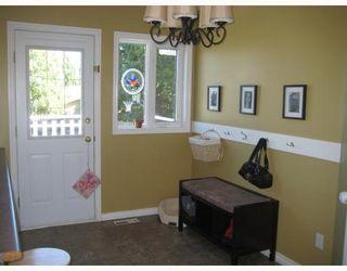 """Photo 6: 2900 BERNARD Road in Prince George: St. Lawrence Heights House for sale in """"ST. LAWRENCE HEIGHTS"""" (PG City South (Zone 74))  : MLS®# N196664"""