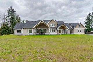 Photo 37: 1224 240 Street in Langley: Otter District House for sale : MLS®# R2528188