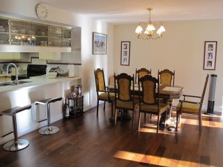 """Photo 7: 507 71 JAMIESON Court in New Westminster: Fraserview NW Condo for sale in """"PALACE QUAY/FRASERVIEW"""" : MLS®# R2126579"""