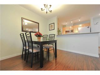 """Photo 4: 1502 6659 SOUTHOAKS Crescent in Burnaby: Highgate Condo for sale in """"GEMINI II"""" (Burnaby South)  : MLS®# V1099936"""