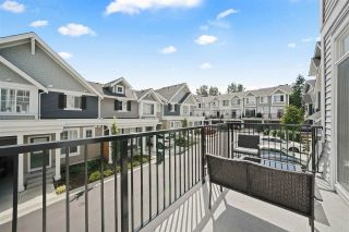 """Photo 27: 39 7169 208A Street in Langley: Willoughby Heights Townhouse for sale in """"Lattice"""" : MLS®# R2476575"""