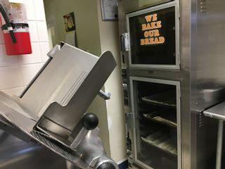 Photo 15: Donair shop, Restaurant, fast food