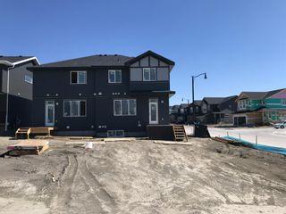 Photo 7: 3 Sundown Manor: Cochrane Semi Detached for sale : MLS®# A1089709