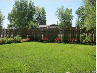 Photo 3: 80 Bonneteau Avenue in ILEDESCH: Glenlea / Ste. Agathe / St. Adolphe / Grande Pointe / Ile des Chenes / Vermette / Niverville Residential for sale (Winnipeg area)  : MLS®# 1319261