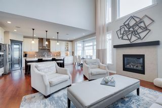Photo 6: 131 Wentworth Hill SW in Calgary: West Springs Detached for sale : MLS®# A1146659