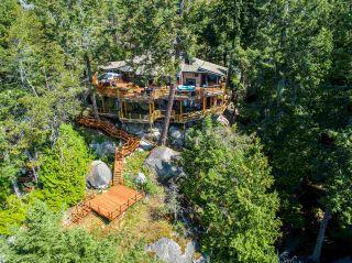 Main Photo: 5332 NATALIE Lane in Halfmoon Bay: Halfmn Bay Secret Cv Redroofs House for sale (Sunshine Coast)  : MLS®# R2455499