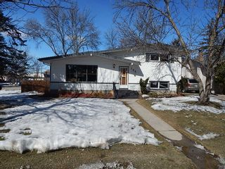 Photo 1: 133 Wordsworth Way in Winnipeg: House for sale : MLS®# 1806575