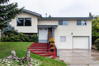 Main Photo: 7232 Silver Springs Road NW in Calgary: Silver Springs Detached for sale : MLS®# A1147494