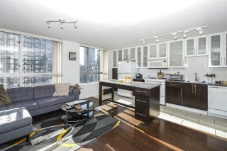 "Photo 1: 1206 1225 RICHARDS Street in Vancouver: Downtown VW Condo for sale in ""EDEN"" (Vancouver West)  : MLS®# R2445592"