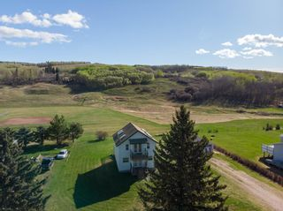Main Photo: 110 Millarville Road: Rural Foothills County Detached for sale : MLS®# A1096356