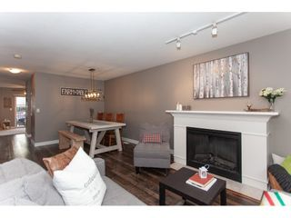 """Photo 5: 47 6568 193B Street in Surrey: Clayton Townhouse for sale in """"Belmont at Southlands"""" (Cloverdale)  : MLS®# R2325442"""