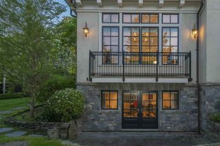 Photo 32: 1609 CEDAR Crescent in Vancouver: Shaughnessy House for sale (Vancouver West)  : MLS®# R2577053