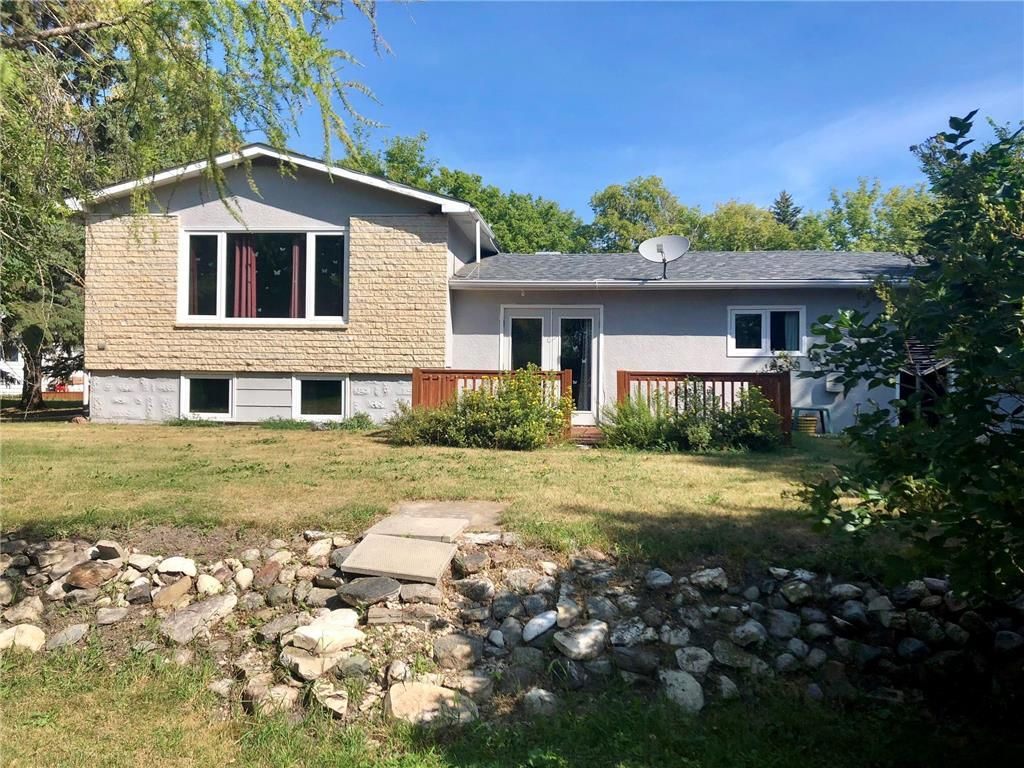 Main Photo: 57 BAY Street West in Gladstone: R37 Residential for sale (R37 - North Central Plains)  : MLS®# 1925267