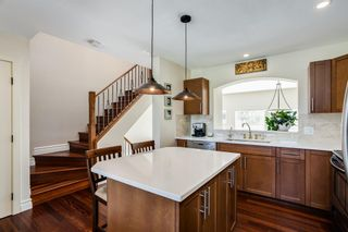 Photo 9: 14 Everridge Common SW in Calgary: Evergreen Row/Townhouse for sale : MLS®# A1120341