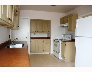 Photo 4: 112 SAPPER ST in New Westminster: House for sale : MLS®# V781379