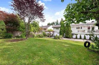 Photo 20: 1763 GREENMOUNT Avenue in Port Coquitlam: Oxford Heights House for sale : MLS®# R2468620