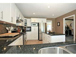 Photo 13: 22075 44A Avenue in LANGLEY: Murrayville House for sale (Langley)  : MLS®# F1222580