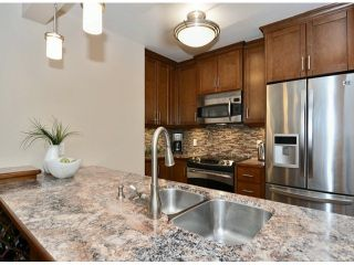 "Photo 19: 308 1508 MARINER Walk in Vancouver: False Creek Condo for sale in ""MARINER POINT"" (Vancouver West)  : MLS®# V1062003"