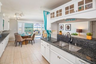 Photo 12: MISSION BEACH Condo for sale : 3 bedrooms : 2905 Ocean Front Walk in San Diego
