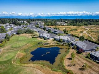 Photo 46: 377 3399 Crown Isle Dr in Courtenay: CV Crown Isle Row/Townhouse for sale (Comox Valley)  : MLS®# 888338