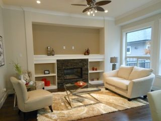 """Photo 3: 2826 160 Street in Surrey: Grandview Surrey House for sale in """"Morgan Living"""" (South Surrey White Rock)  : MLS®# F1440408"""