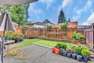 """Photo 34: 18 8289 121A Street in Surrey: Queen Mary Park Surrey Townhouse for sale in """"KENNEDY WOODS"""" : MLS®# R2527186"""