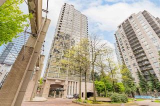 Photo 2: 1205 930 CAMBIE Street in Vancouver: Yaletown Condo for sale (Vancouver West)  : MLS®# R2601318