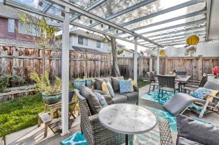 Photo 30: 115 10000 FISHER GATE in Richmond: West Cambie Townhouse for sale : MLS®# R2512144