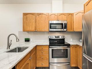 Photo 9: 4104 14645 6 Street SW in Calgary: Shawnee Slopes Apartment for sale : MLS®# A1138394