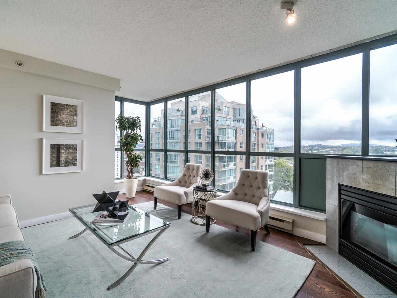 "Main Photo: 1204 1188 QUEBEC Street in Vancouver: Downtown VE Condo for sale in ""CITYGATE 1"" (Vancouver East)  : MLS®# R2403446"
