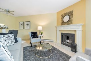 Photo 6: 3442 Nairn Avenue in Vancouver East: Champlain Heights Townhouse for sale : MLS®# R2620064