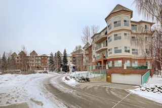 Photo 27: 206 200 Lincoln Way SW in Calgary: Lincoln Park Apartment for sale : MLS®# A1064438
