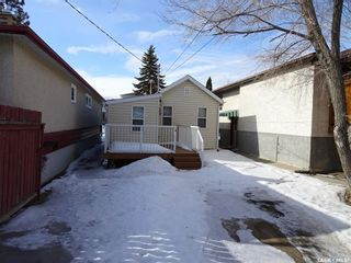 Photo 12: 2157 Mackay Street in Regina: Broders Annex Residential for sale : MLS®# SK842572